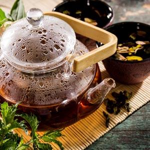Травы и чаи